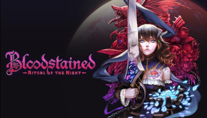 Bloodstained Ritual of the Night Classic Mode Free Download