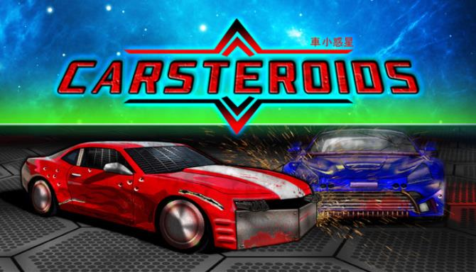 Carsteroids x64 Free Download